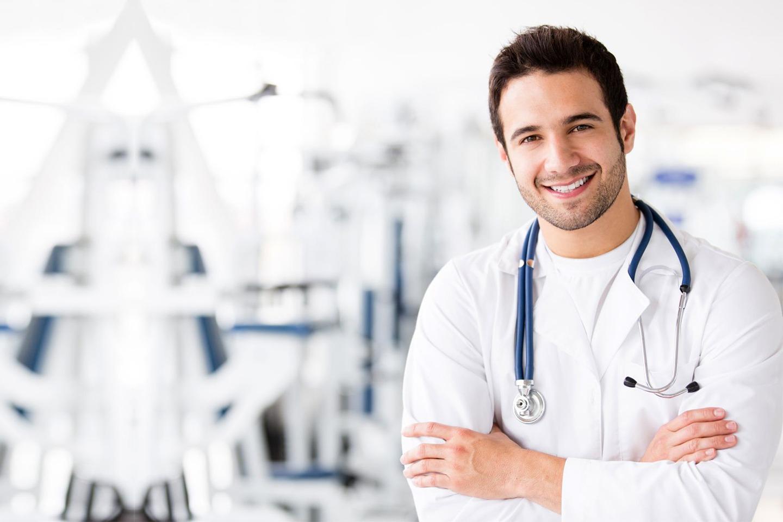 dr. eric snyder - centro médico en sevilla