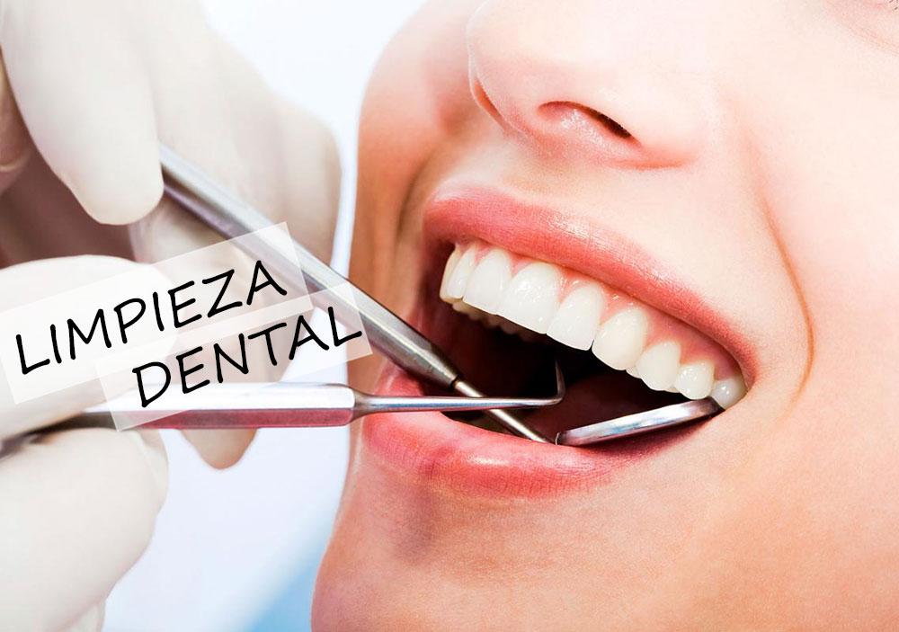 limpieza dental en medicur