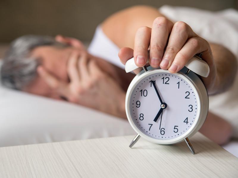 dormir mal