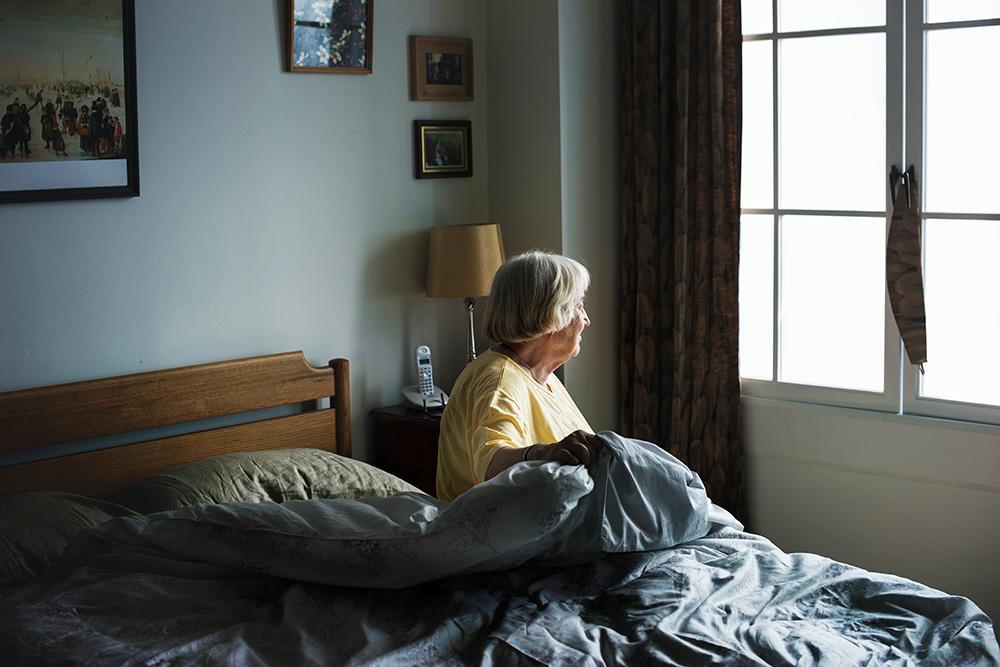 señora-mayor-depresión