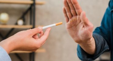 cómo reducir el consumo de tabaco